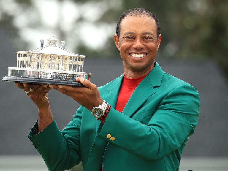 Cardi B naming next album after Tiger Woods