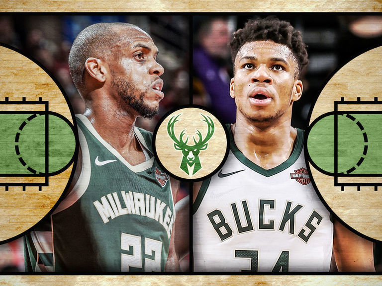 Eyes on the prize: How the Bucks can win or lose the NBA title chase