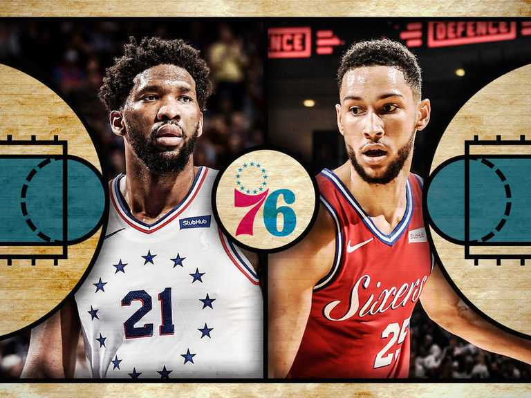Eyes on the prize: How the 76ers can win or lose the NBA title chase