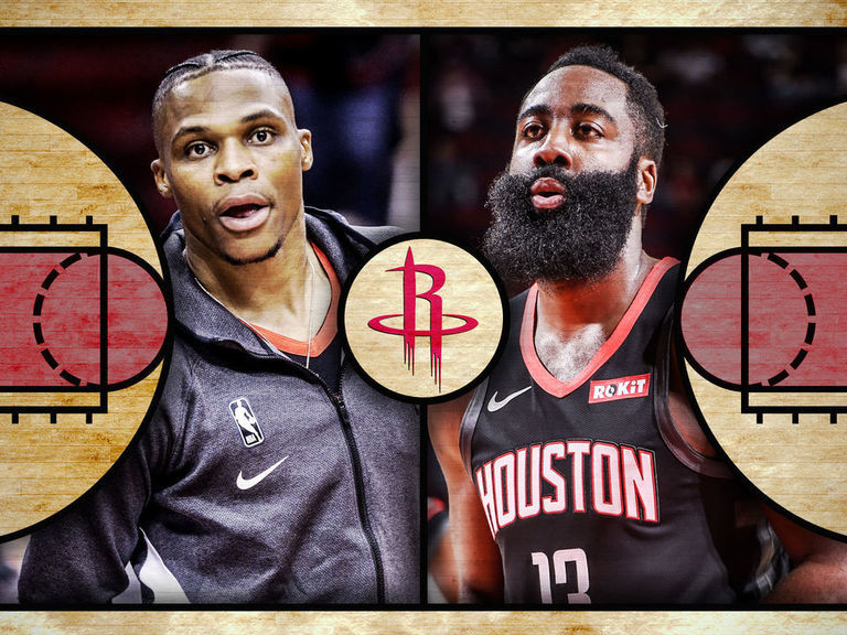Eyes on the prize: How the Rockets can win or lose the NBA title chase