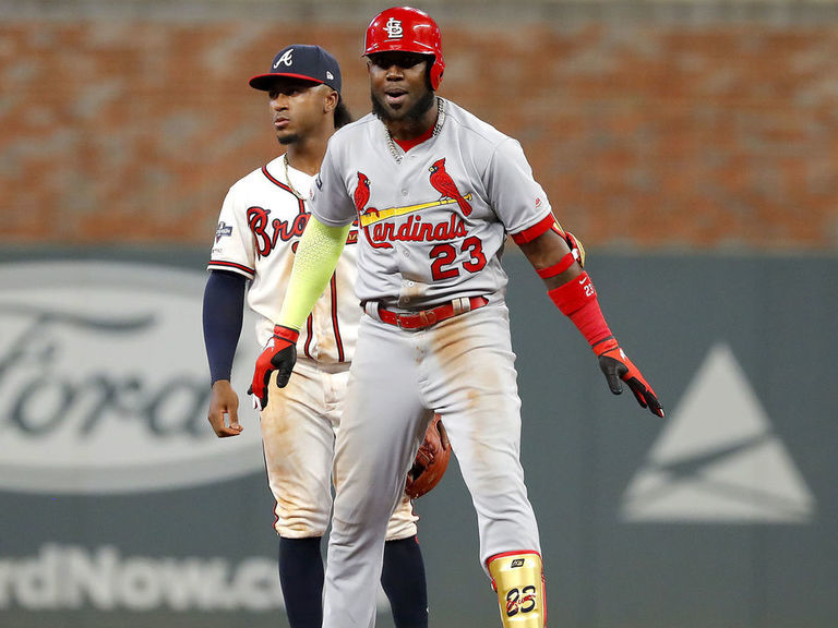 Report: Ozuna rejected multiple 3-4 year offers for Braves' 1-year dea