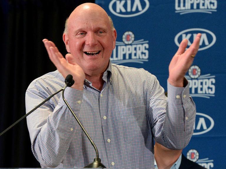 Ballmer confident Clippers will move to Inglewood despite MSG's lawsui