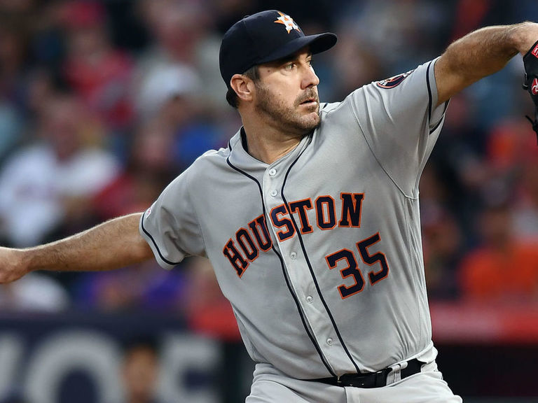 Verlander recovers after disastrous 4-run 1st