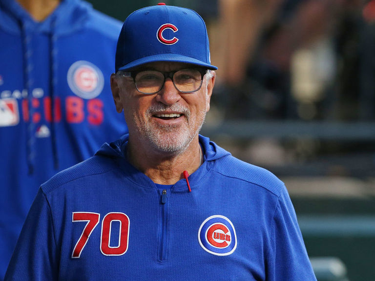 Report: Maddon receiving interest from Padres; Angels still involved