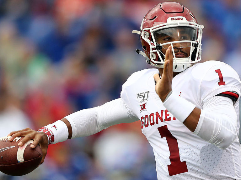 Hurts will only work out as quarterback at combine