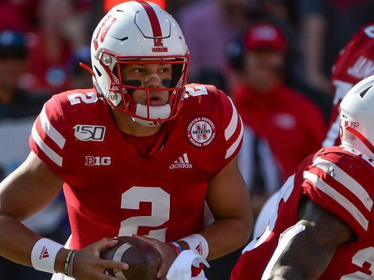 Flipboard Nebraska Believes Martinez S Injury Isn T Too