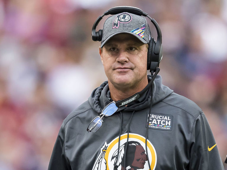 Report: Jaguars to interview Jay Gruden for OC job