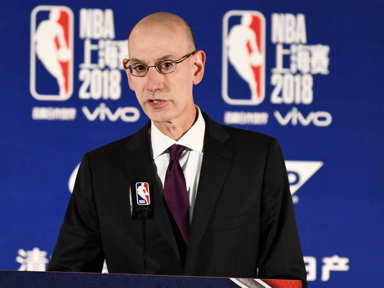 Report: China's state media working to de-escalate public anger at NBA