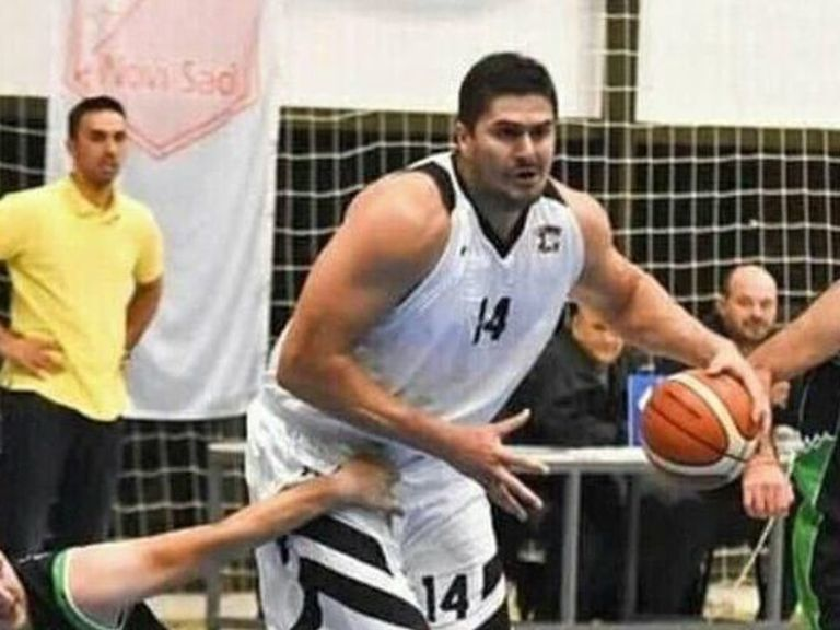 Former NBAer Milicic debuts new physique in 1st game in 7 years