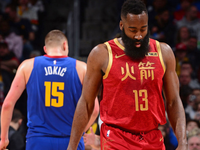 Report: Teams preparing for possible salary-cap drop after China situation