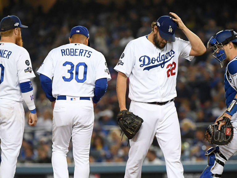 What's next for the Braves and Dodgers after their NLDS losses?