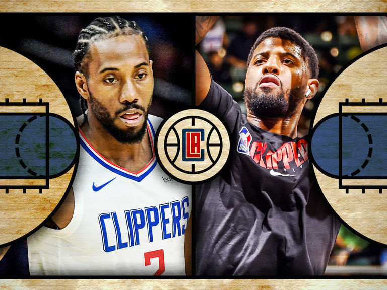Eyes on the prize: How the Clippers can win or lose the NBA title chas