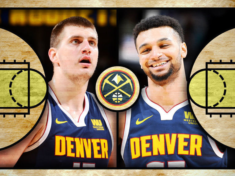 Eyes on the prize: How the Nuggets can win or lose the NBA title chase