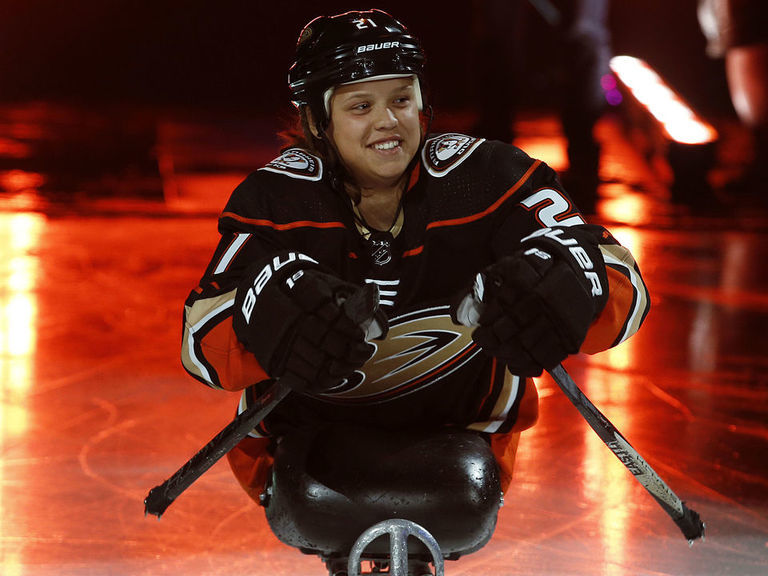 This Duck was meant to fly: the inspiring story of Anaheim's 21st play