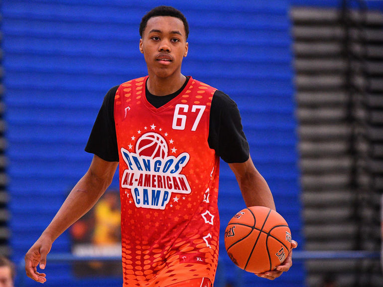5-star forward Scottie Barnes commits to Florida State