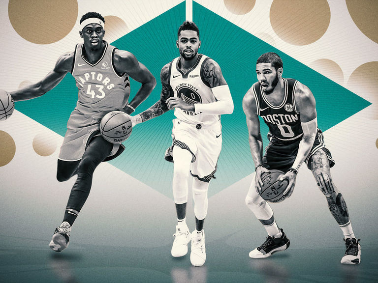 The X-factors: 10 players who can swing the 2019-20 NBA season