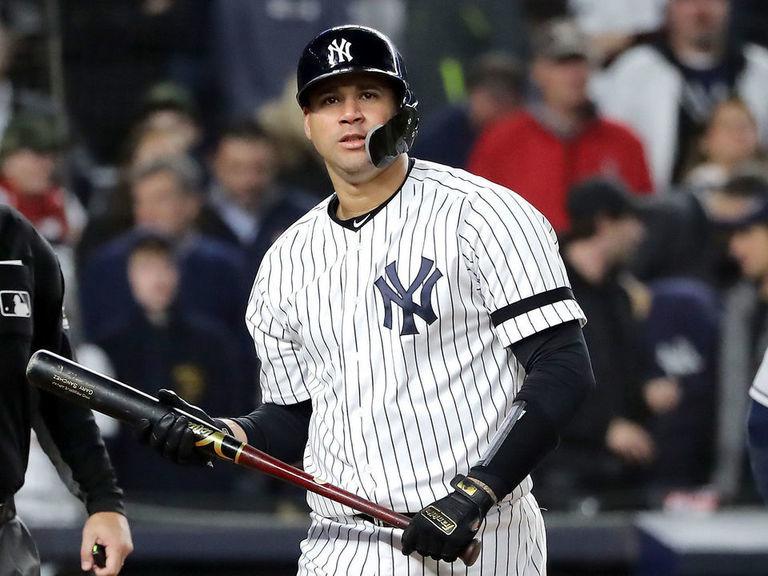 Yankees fans boo Sanchez as slump continues