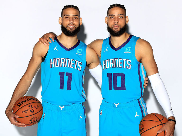 Report: Hornets ink Caleb Martin to partially guaranteed 3-year deal