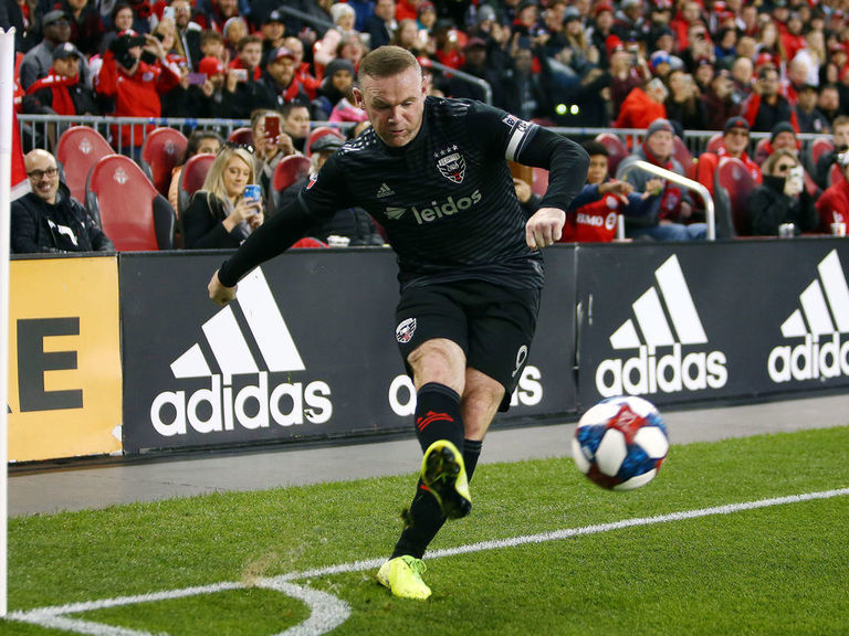 The unlikely activist: Why Rooney's MLS legacy could be profound