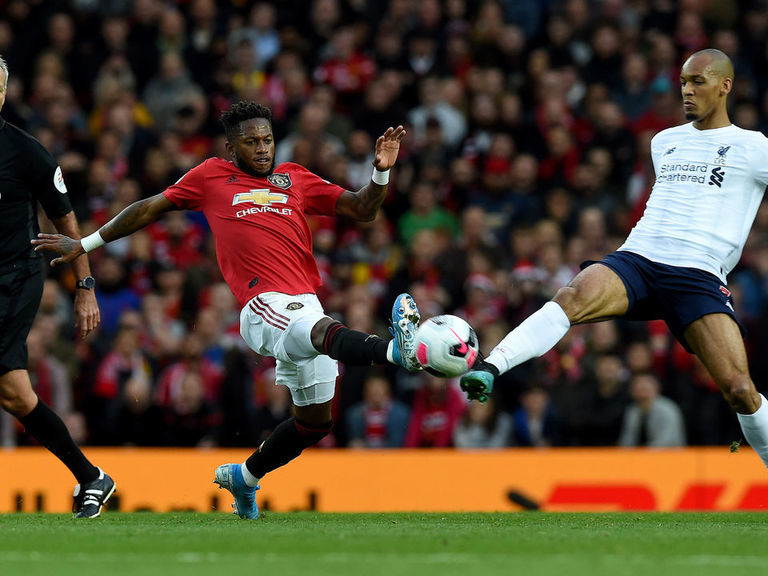 3 takeaways from Manchester United's stalemate with Liverpool