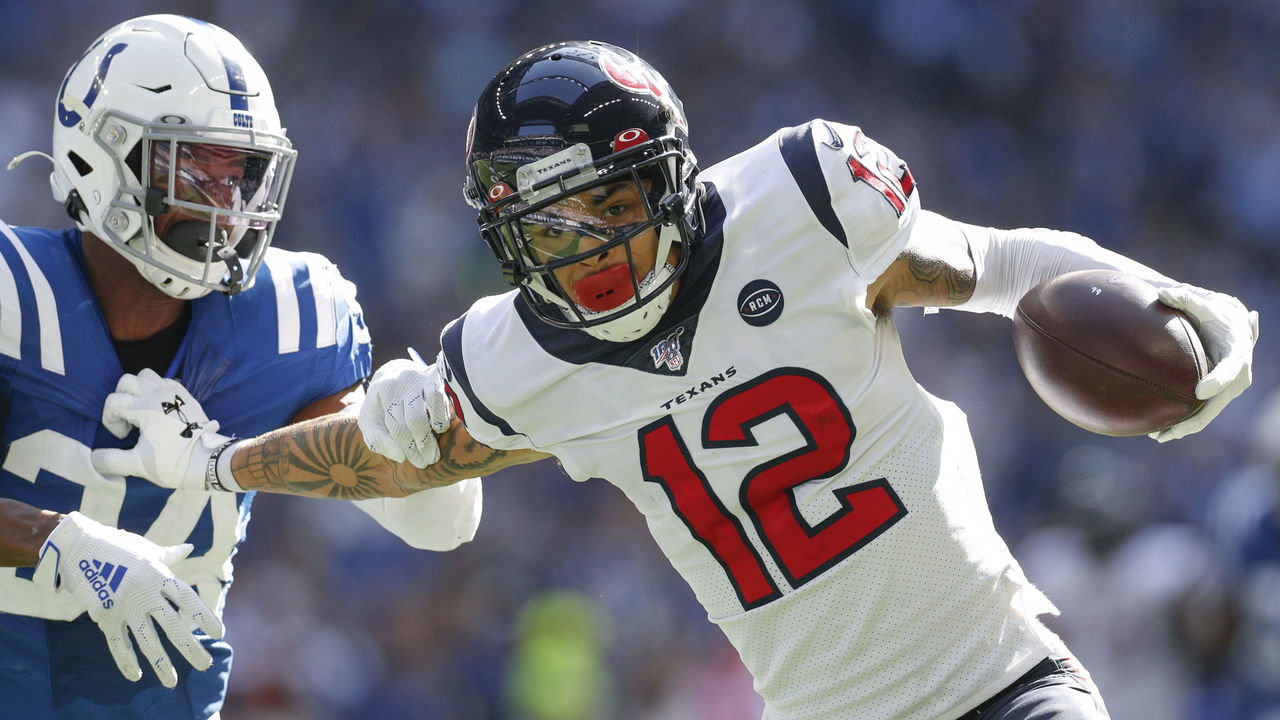 Fantasy Waiver Wire Week 8 Thescore Com