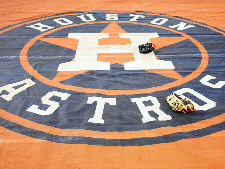 Manfred: Investigation of Astros to cover last 3 seasons