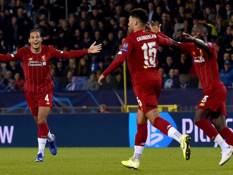 10 takeaways from Matchday 3 in the Champions League