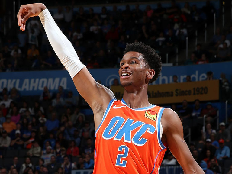 NBA weekend betting preview: Are the Thunder too good to be true vs. Bucks?