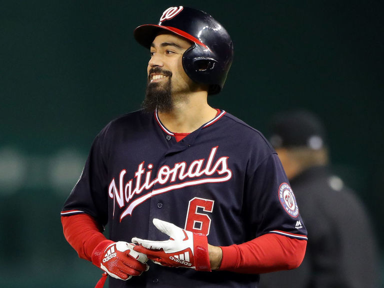 Report: Boras wants 7 years for Rendon despite potential retirement at