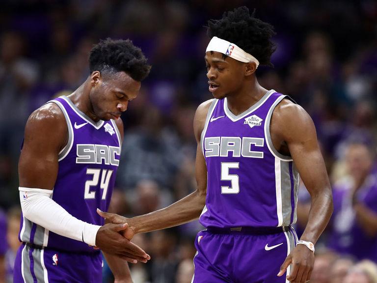 NBA weekend betting preview: Back resurgent Kings