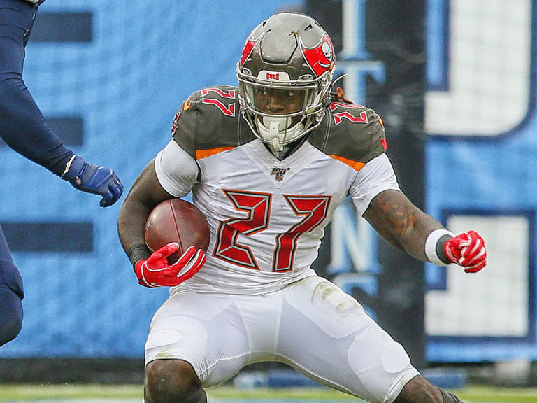 Fantasy Waiver Wire Week 10 Thescore Com