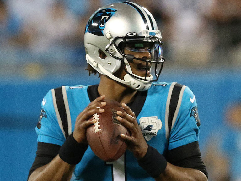 Report: Panthers will shop Newton this offseason for large return