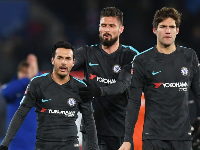 Image result for giroud pedro alonso