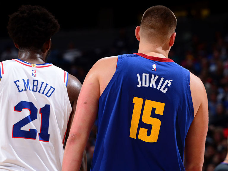 76ers vs nuggets - photo #48
