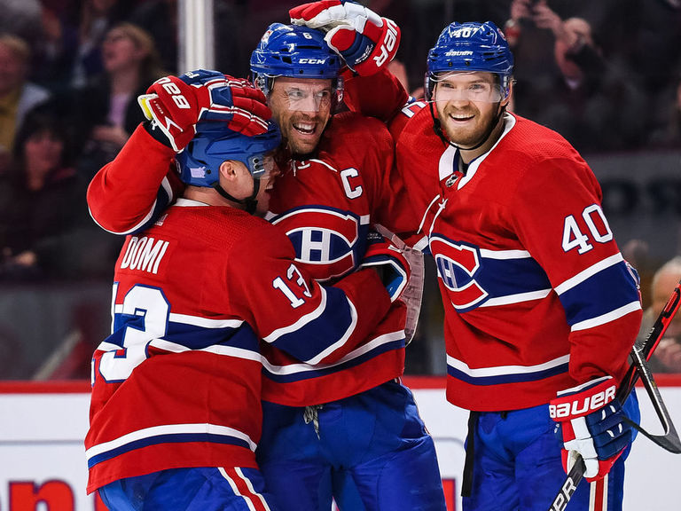 NHL weekly betting preview: Habs aim to stay hot