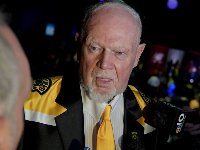 When will enough be enough with Don Cherry and Coach's Corner?