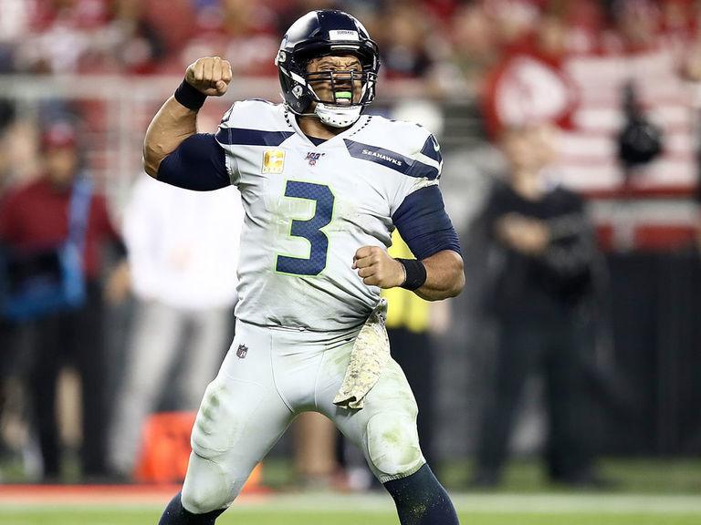NFL Week 12 trend plays: Seahawks in stellar spot as road 'dogs