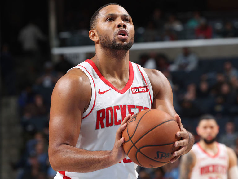 Report: Eric Gordon to undergo knee surgery, expected to miss 6 weeks