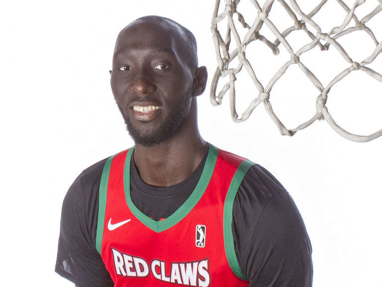 Tacko 'can't go nowhere in Maine' without being approached by fans