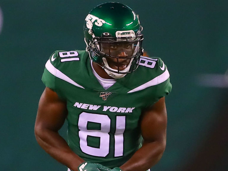 Enunwa blasts Jets after being fined while on IR