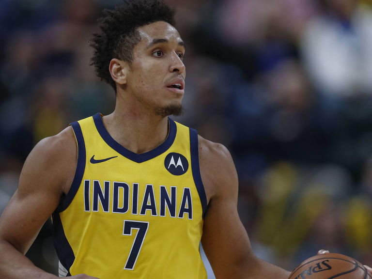Turner returns to Pacers lineup, but Brogdon ruled out vs. Bucks