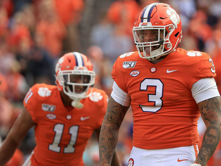 The good, the bad, and the weird: College football Week 12 roundup