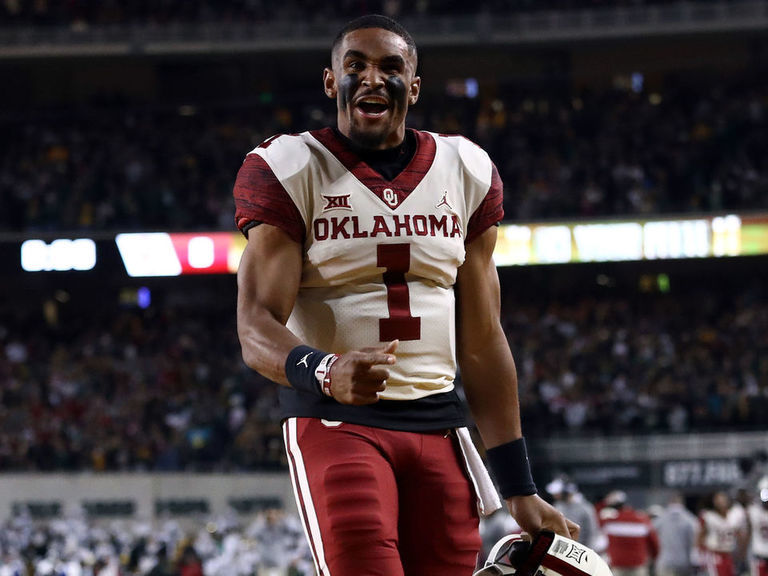 Oklahoma ends Baylor's perfect run with epic 25-point comeback