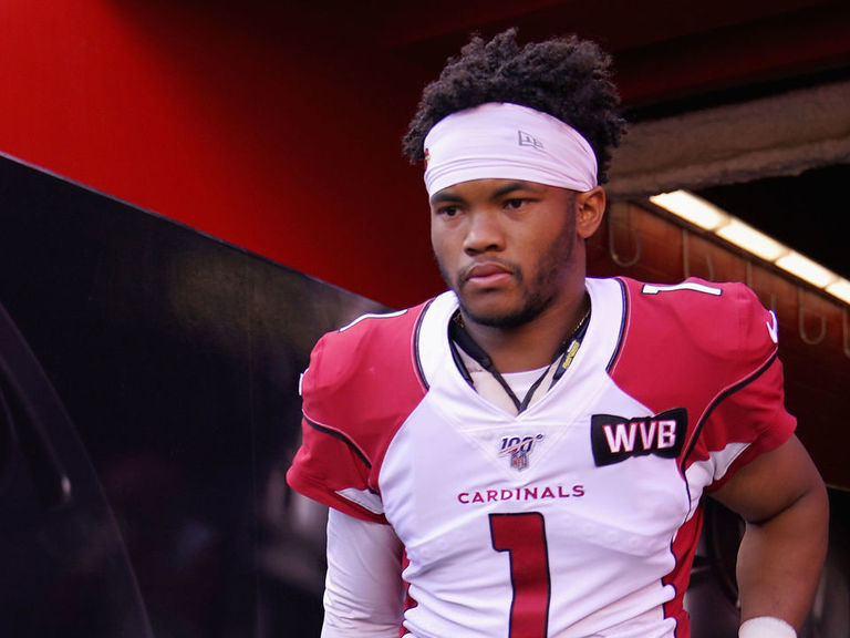 Week 15 player props: Another tough test for Kyler Murray