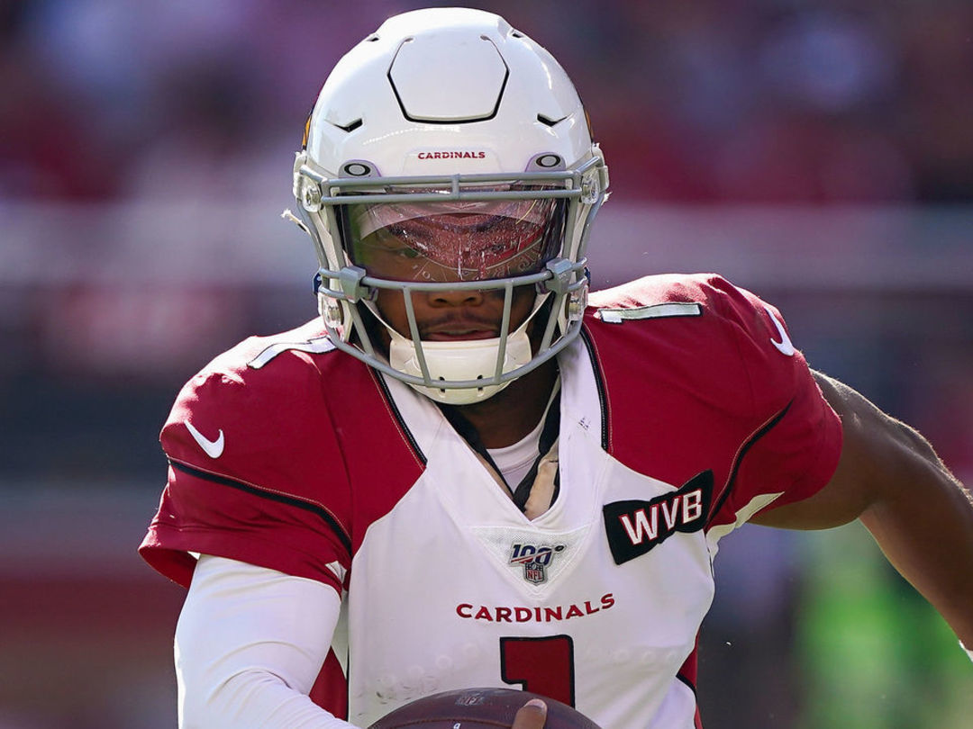 Kyler Murray disappointed after 4th straight loss: