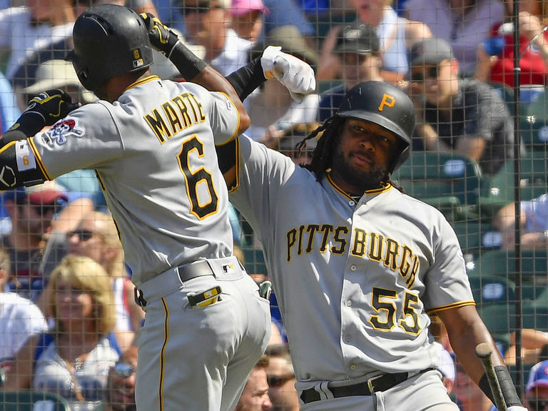 Ranking the Pirates' trade candidates amid potential rebuild