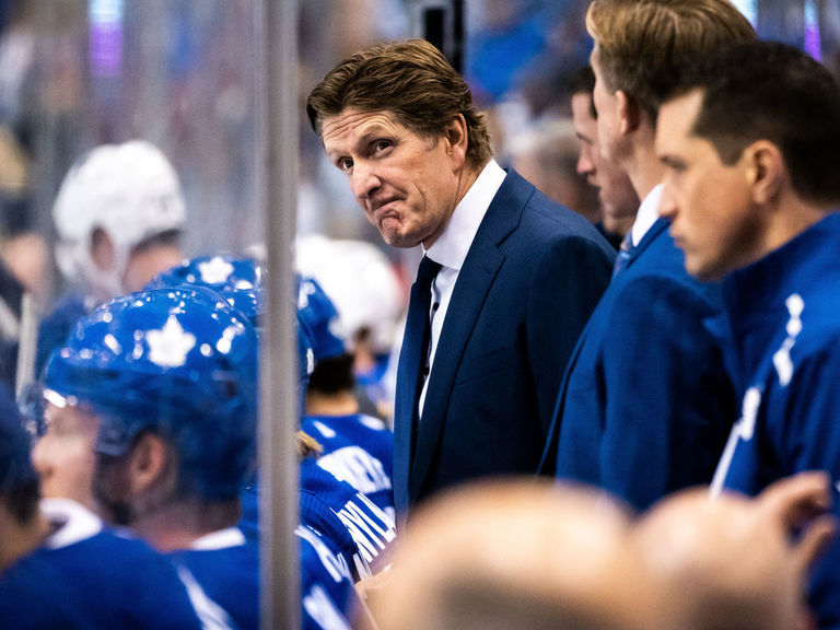 Babcock firing a step toward solving greater Maple Leafs problem