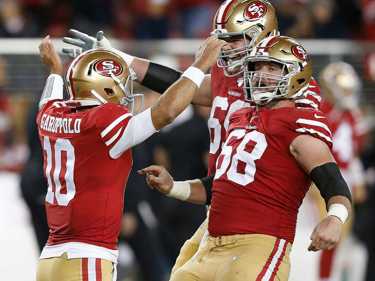 NFL Week 14 trend plays: Trust 49ers in NFC clash