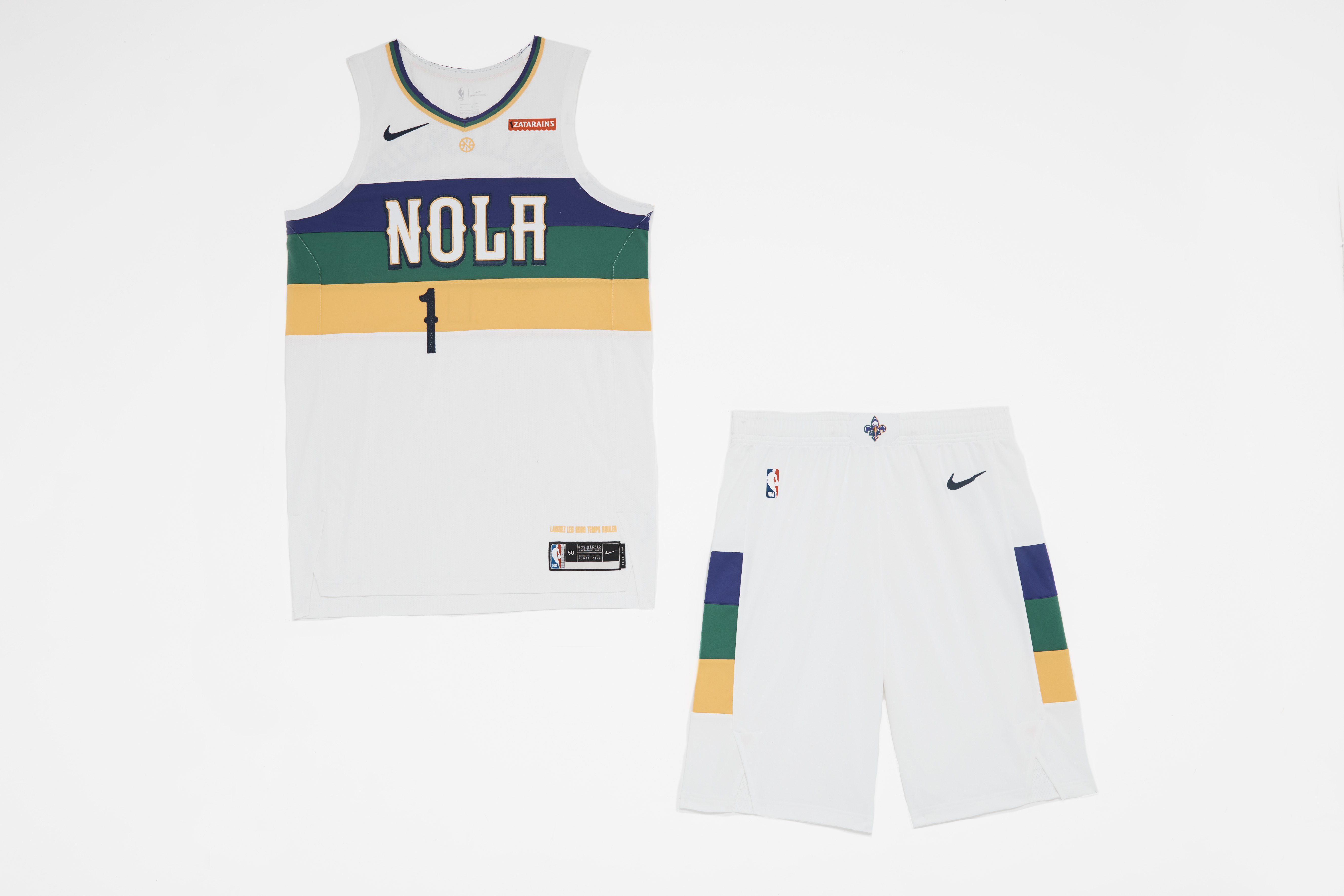 Ranking Every 'City Edition' Jersey: The Good, The Bad