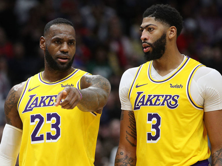 NBA weekend betting preview: Bet on Lakers' defense